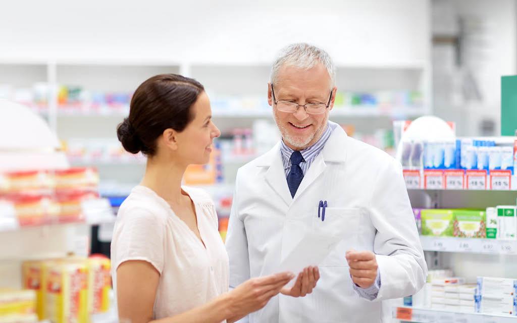 Consigue clientes de Farmacia Premium