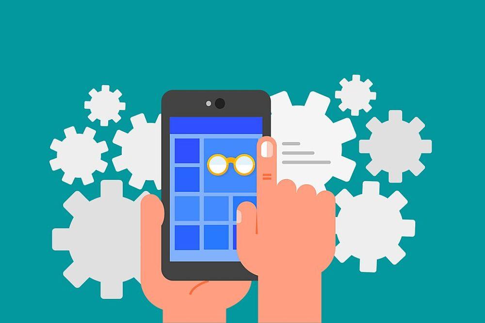 App para tu ecommerce profesional